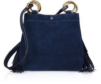 Tory Burch Farrah Fringe Mini Bag