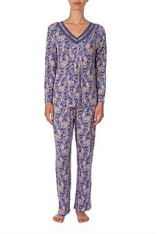 Givoni Vera Long Sleeve Pyjama Set