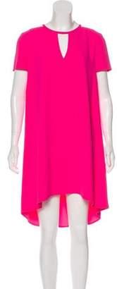 Trina Turk Knee-Length Shift Dress