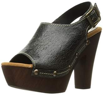 Sbicca Women's Ablaze Heeled Sandal