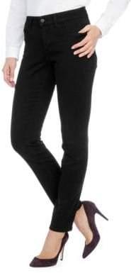 NYDJ Petite Alina Skinny Jeans