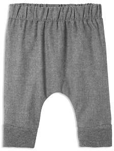 Jacadi Boys' Flannel Jogger Pants - Baby