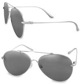 TOMMIE 60MM Aviator Sunglasses