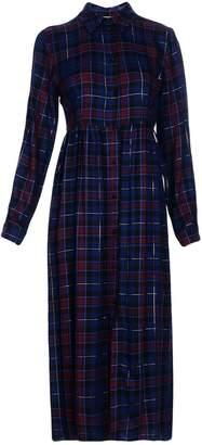 BERNA 3/4 length dresses - Item 34843776IP