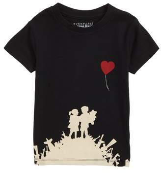 Little Eleven Paris Little ELEVENPARIS My Love Tee