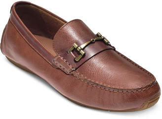 42ebc2fa358 Cole Haan Men Somerset Ii Link Bit Loafer Men Shoes