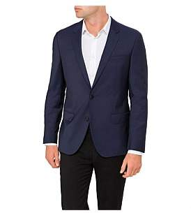 HUGO BOSS C-Huge 1 S Wool Slim Jacket