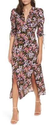 WAYF Boomer Midi Dress