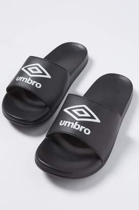 Umbro_Logo Slide