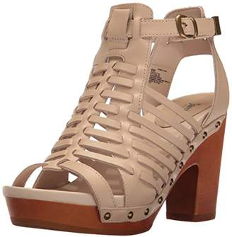 Jambu Women's Valentina Platform Dress Sandal