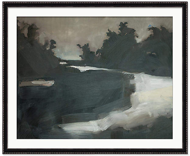 Evening Current - Mary H. Case - 38