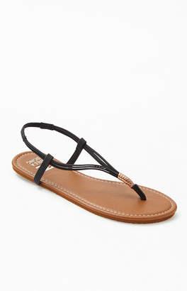 7061f0a28c3 at PacSun · Billabong Strand Walk Sling Back Sandals