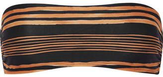 Vix Isabela Bandeau Bikini Top