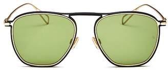 Rag & Bone Men's Square Sunglasses, 54mm