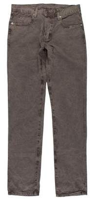 James Perse Slim Fit Chino