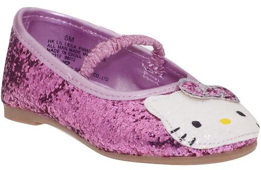 Hello Kitty Lil Leila (Infant/Toddler)