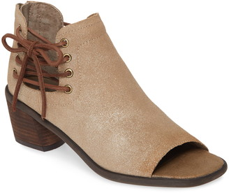 OTBT Prairie Open Toe Boot