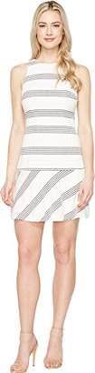Jessica Simpson Women's Textured d Knit Dress
