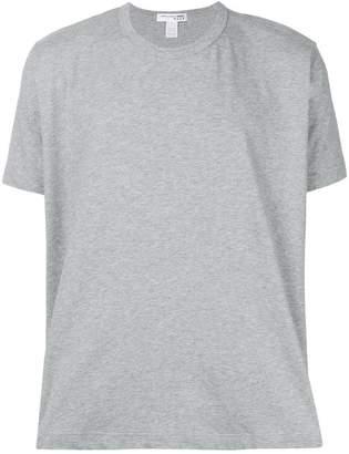 Comme des Garcons Boys short-sleeve flared top