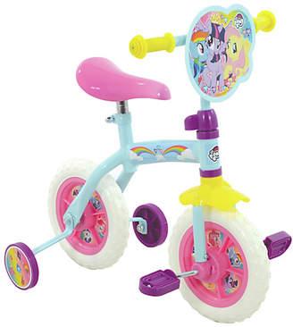 My Little Pony 2 in 1 10 Inch Training Bike
