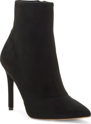 Jessica Simpson Lailra Pointed Toe Stiletto Boot