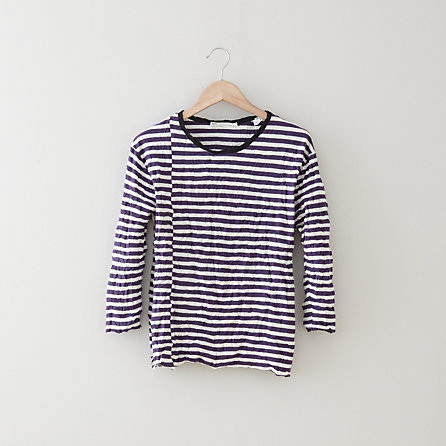 Hope byronesse striped tee