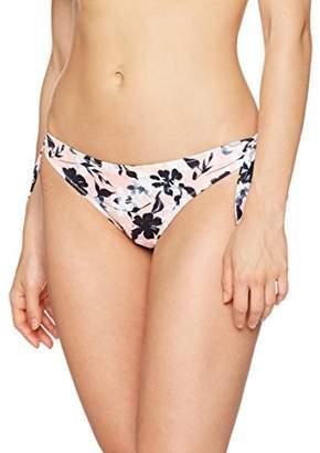 Boux Avenue Women's Singapore Classic Brief Bikini Bottoms,(Size: 12)