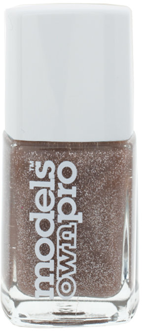 Models Own Professional Polish Metallic Shimmer Collection