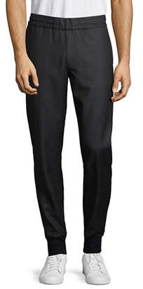 Paul Smith Wool Pull-On Pants