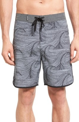 Men's Hurley Phantom Brooks Board Shorts $44.99 thestylecure.com