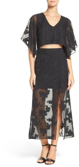 Women's Ali & Jay Two-Piece Dress