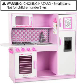 Melissa & Doug Chef's Kitchen in Cupcake