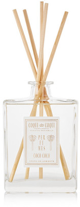 Coqui Difusor De Ambiente - Coco Coco, 375ml