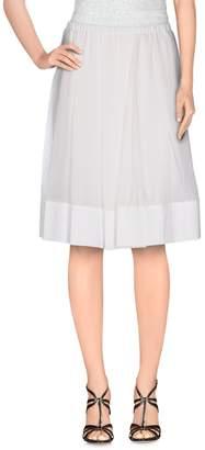 Schumacher Knee length skirts