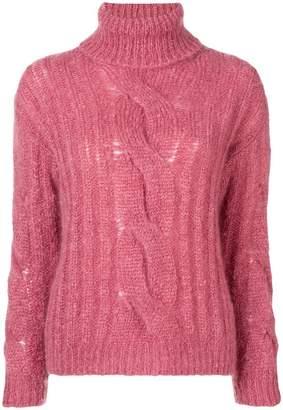 Max Mara knitted sweater