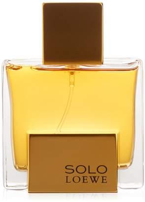Loewe Solo Absoluto for Men Eau De Toilette Spray 1.7-Ounce/50 Ml