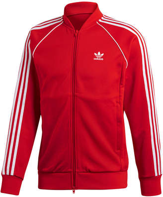 adidas Men's Originals Adicolor Superstar Track Jacket