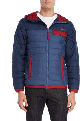 Columbia Mountainside Full-Zip Insulated Jacket