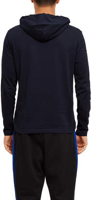Ralph Lauren Polo By Cotton Jersey Hooded Tee