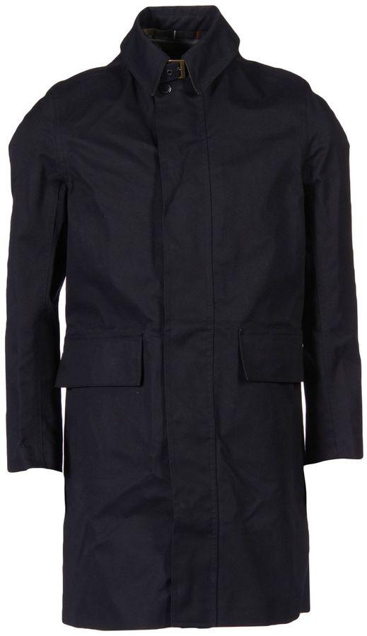 BarbourBARBOUR Overcoats