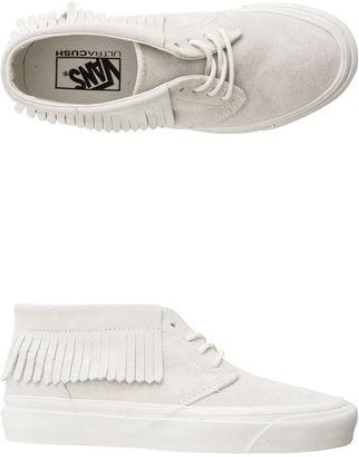 Vans Chukka Moc Dx Shoe $74.95 thestylecure.com