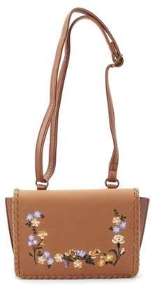 Cutie Blonde (キューティ ブロンド) - キューティーブロンド カガリ刺繍ミニショルダーバッグ