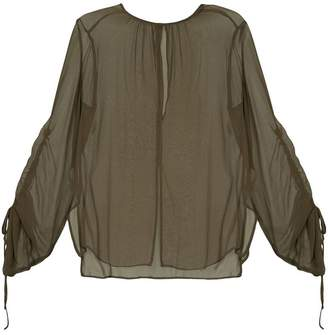 Taylor Formulate blouse