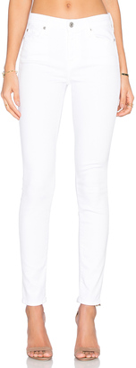 7 For All Mankind The Skinny $158 thestylecure.com