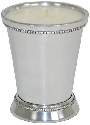 Selina Julep Candle - Peony Petals - The French Bee