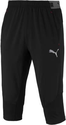 ftblNXT Mens 3/4 Length Training Pants