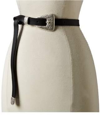 Leather Rock 1790 Women's Belts