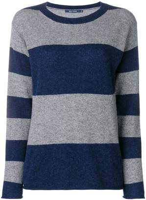 Sofie D'hoore cashmere striped jumper
