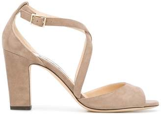 Jimmy Choo Carrie 85 sandals