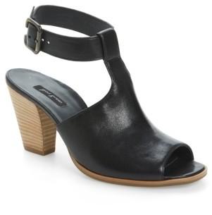 Women's Paul Green Madonna Ankle Strap Sandal $320 thestylecure.com